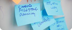 Brainstorming-notes