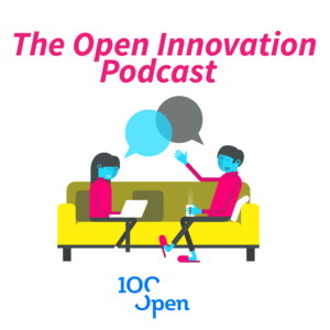 The Open Innovation Podcast by 100%Open